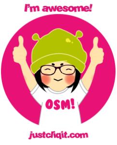 OSM!headicon