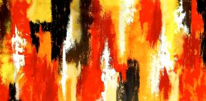 Firedance, by Bisai Ya