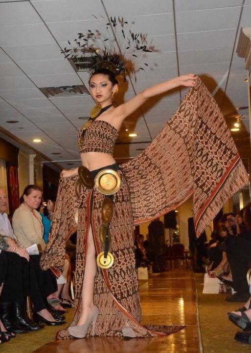Emmanuel Cancer Foundation Fashion Show